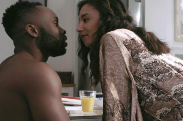 Afrikans On Film Festival